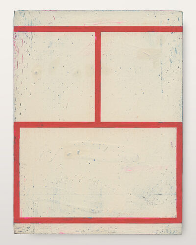 Alain Biltereyst, 'Untitled / A-866-3', 2020