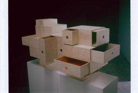 RO/LU, 'Objects for Constructing One's Own Interior Cosmos VI', 2012