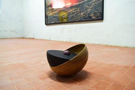 Ruben Brulat, 'Half Earth', 2014