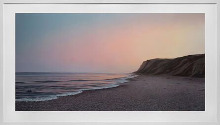 Adam Straus, 'Sunrise: Cocoa Beach, Fla.', 2012
