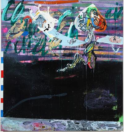 Ilidio Candja Candja, 'Phata Phata ', 2015