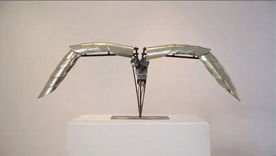 Noutayel Belkadhi, 'He the Sunbird', 2020