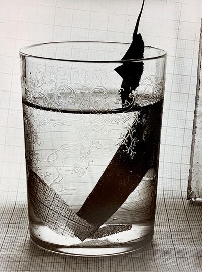 Ringl + Pit, 'Glass Mit papier', 1930