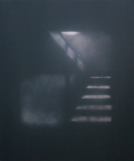 Franziskus Wendels, 'Inkognito 14', 2012