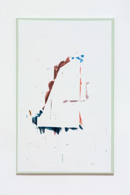 Hany Armanious, 'Gyprock', 2018