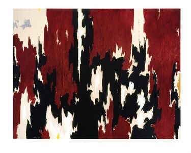Clyfford Still, '1957-J No. 1 (PH-142)', 1957
