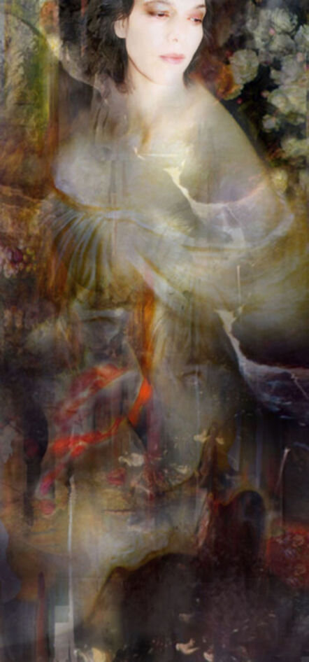 Lisa Holden, 'Lilith (Lilith Series)', 2008/2008