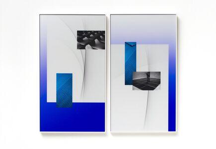 Marco Strappato, 'Untitled(Seascape)', 2014