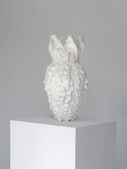 Addie Wagenknecht, 'Untitled (Vase No. 3)', 2016