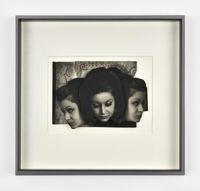 Pierre Molinier, 'Les Hanel ', 1969
