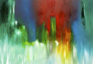 Laurel Holloman, 'New York, I love you', 2014