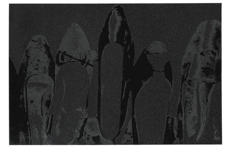 Andy Warhol, 'Shoes (Deluxe Edition) (FS II.252)', 1980