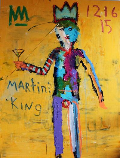 Michael Snodgrass, 'Martini King', 2016