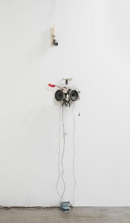 Janet Cardiff & George Bures Miller, 'Exquisite Corpse, burlesque', 2012