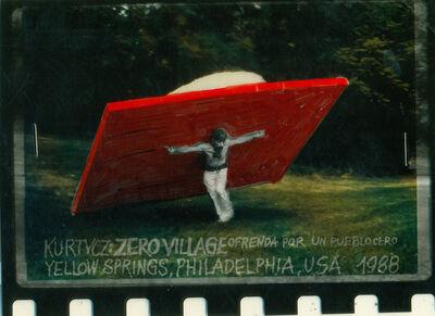 Marcos Kurtycz, 'Zero Village', 1988