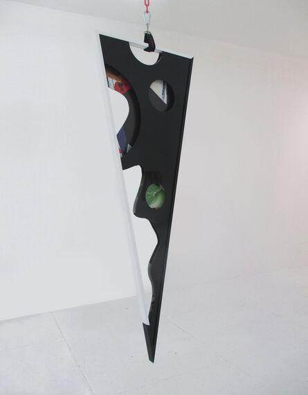 Kate Steciw, 'Composition 520pp', 2015