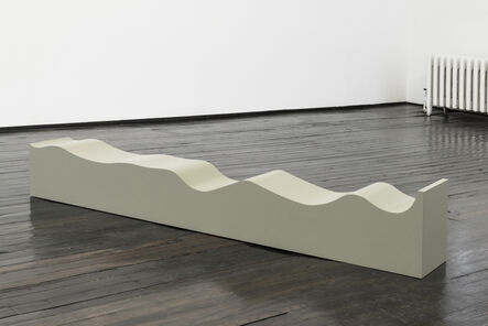 Vanessa Maltese, 'Backrest - Stabilizer (Georgia)', 2015