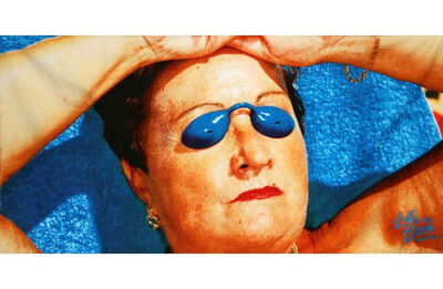 Martin Parr, 'Life's a Beach - Limited Edition Towel', 2013