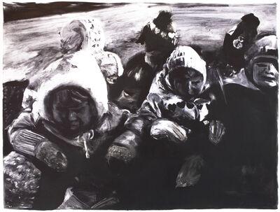 Michele Zalopany, 'Children', 1988