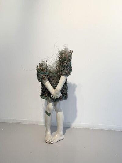 Lene Kilde, 'The Shy one', 2021