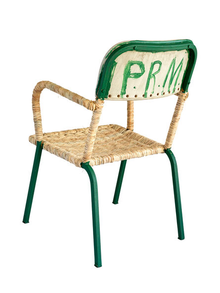 Filipe Branquinho, 'Untitled 07, Cadeira (Chair)', 2020