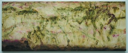Norihiko Saito, 'A Hill in Early Summer', 2009
