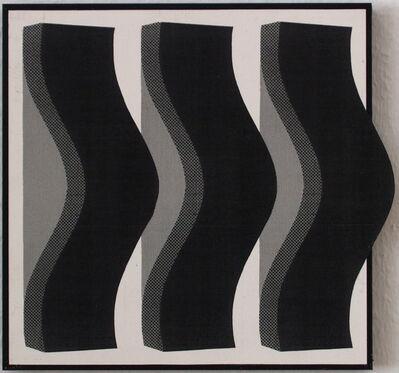 Ludwig Wilding, 'ANAM/SCHW 2802', 2001