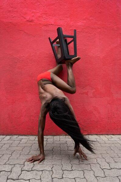 Jamal Nxedlana, 'Third Body 'Model 2'', 2020