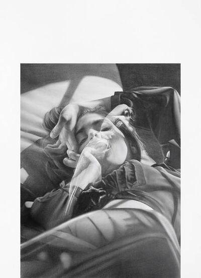 Tim Plamper, 'Das Fremde_005', 2016