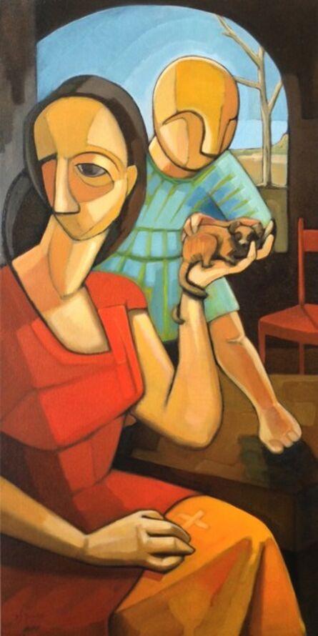 Sandro Nocentini, 'Still a boy ', 2014