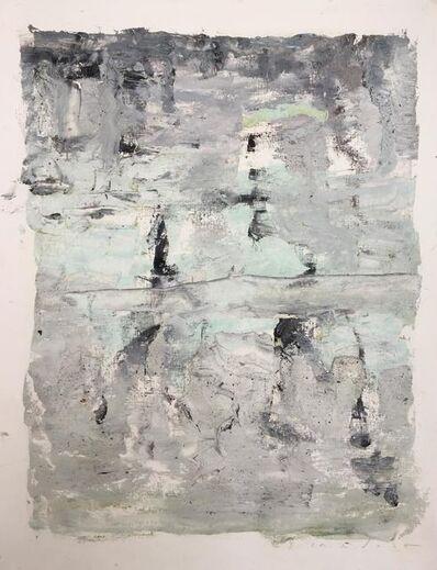 Eduardo Cardozo, 'Algunas cosas son al revés', 2018
