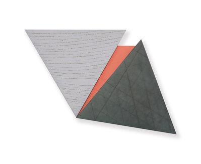 Blinn Jacobs, 'Paradigm #1', 2013