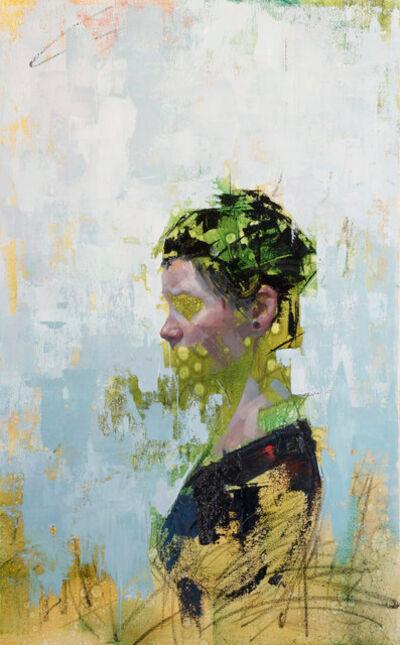 John Wentz, 'Imprint No. 17', 2015