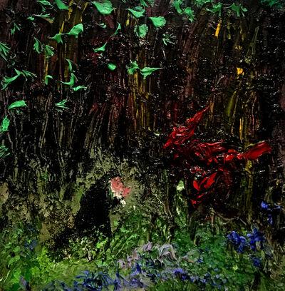 Mary DeVincentis, 'Encounter', 2020