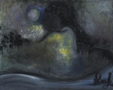 Monica Pennetti, 'Man in the boat', 2005