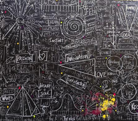 Brendan Murphy, 'Patterns', 2011