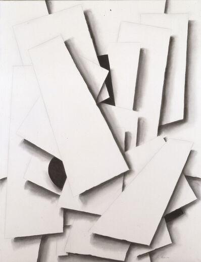 Sophia Vari, 'Les Cartes du Silence', 2004