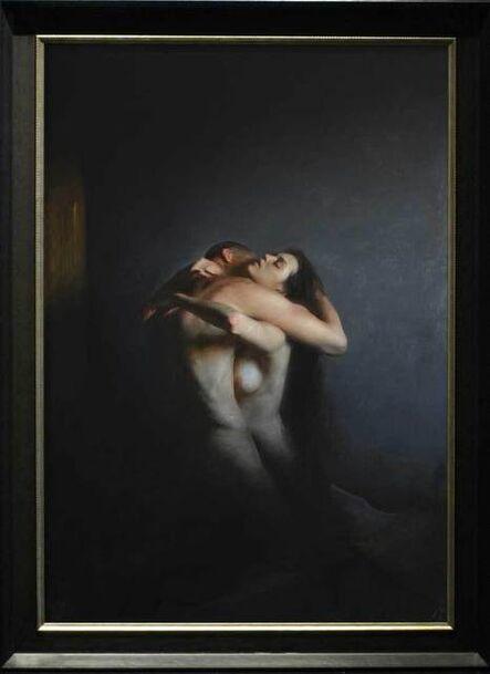 Nick Alm, 'Couple', 2015