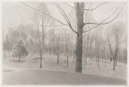 Ron Milewicz, 'Maple and Cedar', 2017