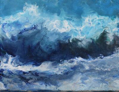 Ruth Hamill, 'Through the Storm'