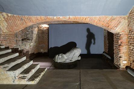 Lenka Klodová, 'Fountain, Gentleman', 2009.2012