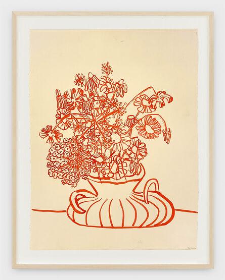 Judith Linhares, 'Untitled', 2004