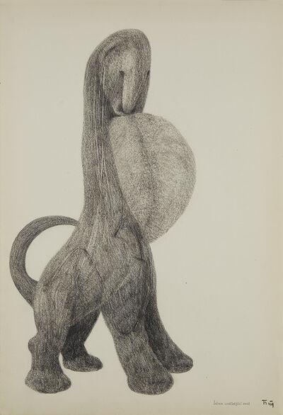 Karel Havlíček, 'Untitled', 1949