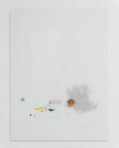 Julius Heinemann, 'Dinge und Undinge', 2017