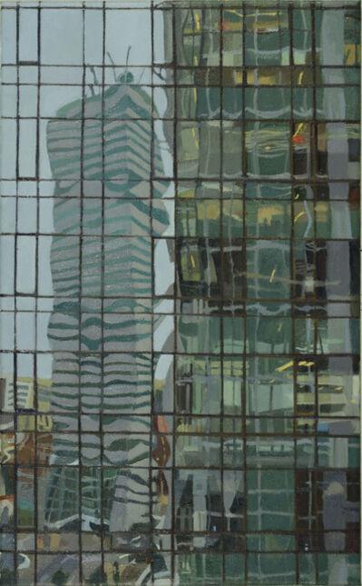 Richard Raiselis, 'One Left of Center', 2012