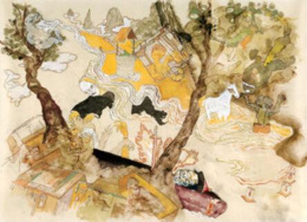 Howie Tsui 徐浩恩, 'Gangshi Creek', 2009