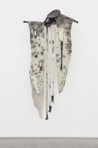 Paul Setúbal, 'Pesares IV [Sorrow IV]', 2020