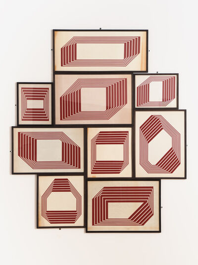 Barry McGee, 'Untitled', 2014