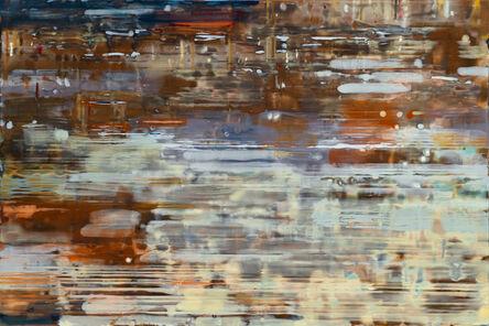 Patti Bowman, 'Night', 2014