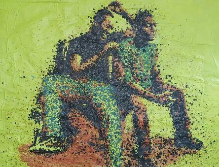 Yeanzi, 'Untitled', 2020